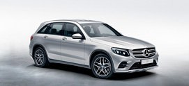 GLC 250 4MATIC «Особая серия»