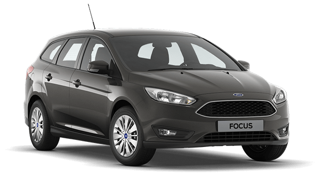 Ford Focus SYNC Edition 1.6 (125 л.с.), МКПП, Универсал