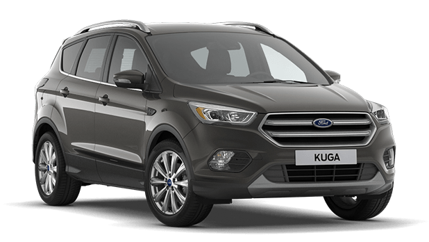Ford Kuga TITANIUM PLUS 1,6(182лс) EcoBoost 4WD, АКП