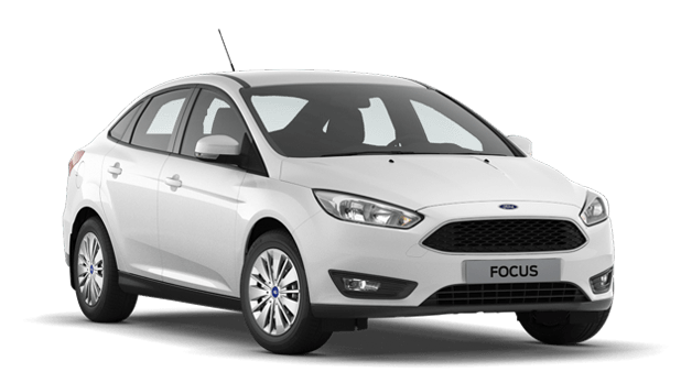 Ford Focus SYNC Edition 1.6 (105 л.с.), МКПП, Седан