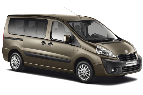 Peugeot Expert Tepee Active 6МТ