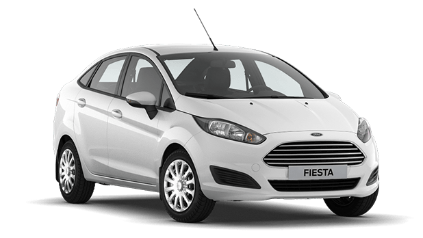 Ford Fiesta Trend 4D 1.6л (105 л.с.) МТ