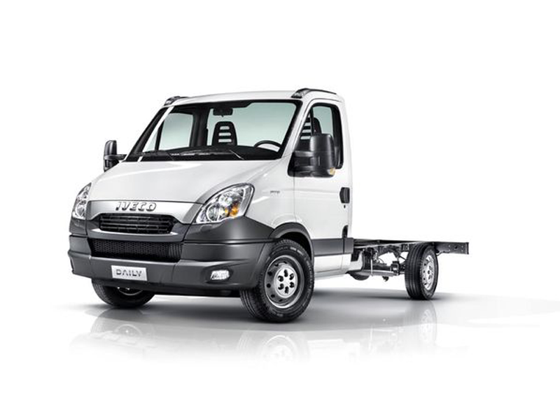 IVECO DAILY ШАССИ 45С15D