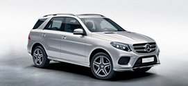 Mercedes-AMG GLE 63 S 4MATIC «Особая серия»